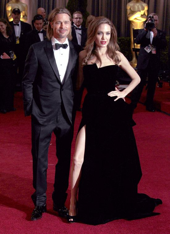 Brad Pitt:Brałem za dużo narkotyków, czułem się jak włóczęga