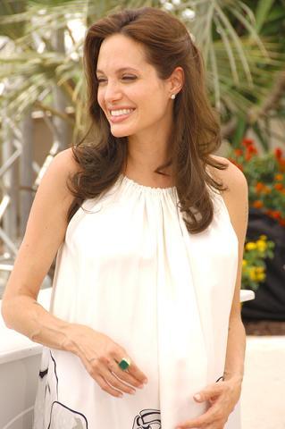 Angelina Jolie chce więcej dzieci