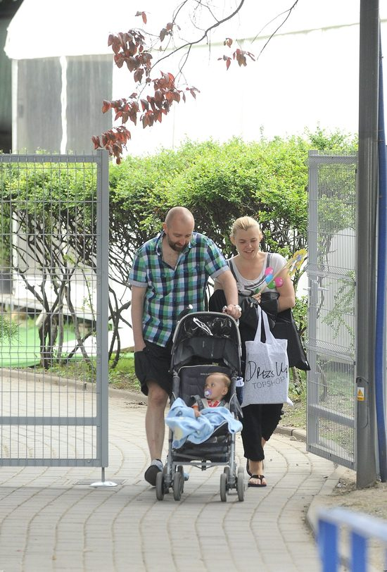 Ania Dąbrowska o rozstaniu z parnerem