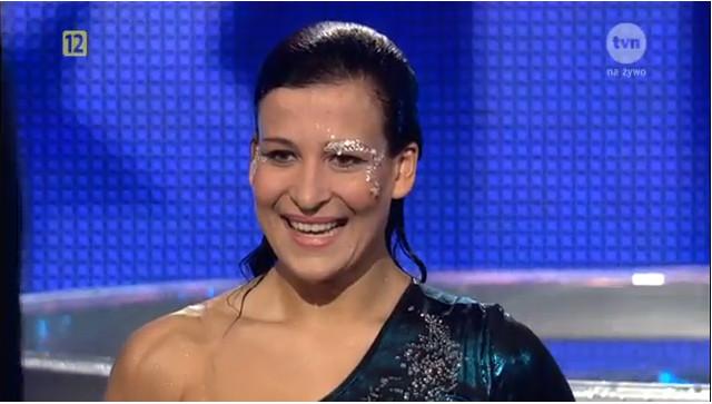 Ania Filipowska oraz Pitzo & Polssky w finale Mam talent