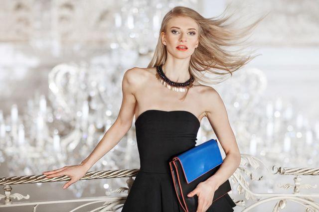 Ania Piszczałka w sesji dla Lola Fashion (FOTO)