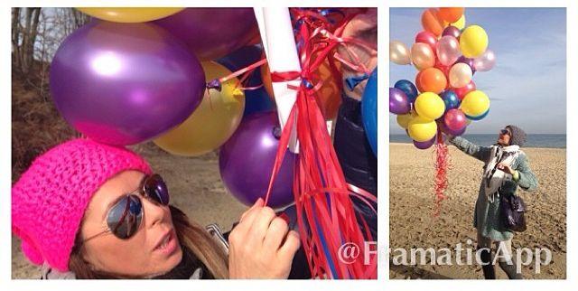 Anna Przybylska dzieli się dobrą energią (FOTO)