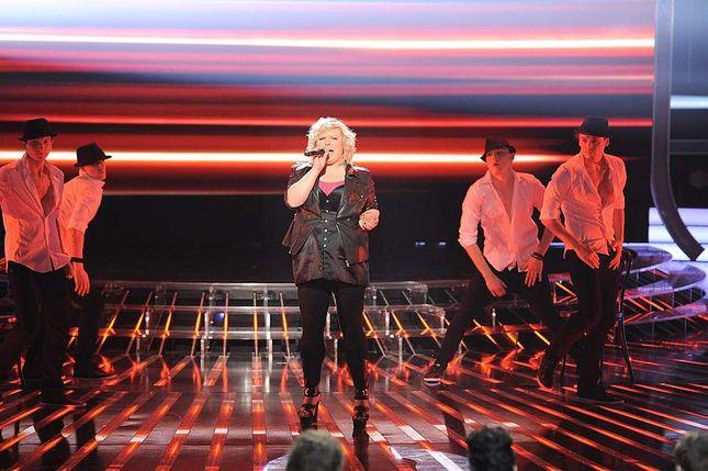 X Factor: Odpadła Ania Antonik