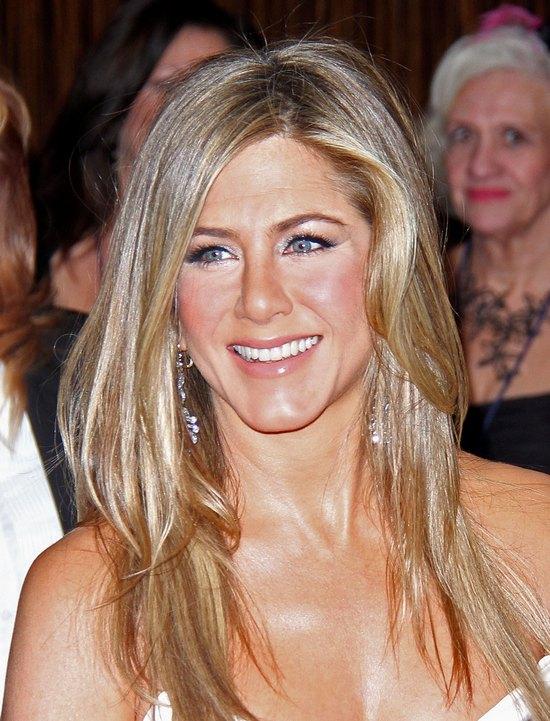 Jennifer Aniston planuje ślub na Hawajach!