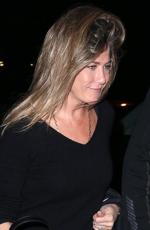 Jennifer Aniston ZDRADZIŁA Brada Pitta, gdy byli małżeństwem