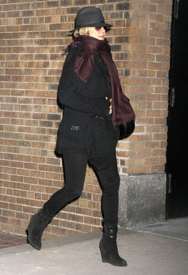 Jennifer Aniston: Justin podkrada moje kosmetyki
