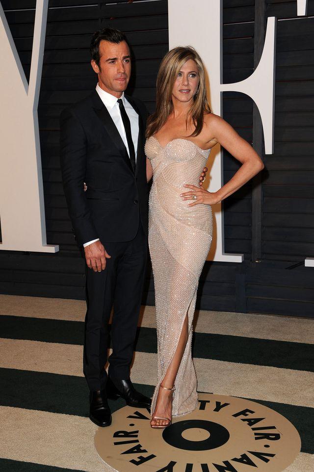 Reakcja Brada Pitta na wieść o rozstaniu Jennifer Aniston i Justina Therouxa