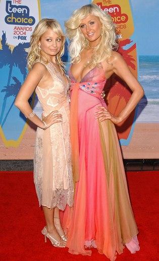 Paris i Nicole razem na Broadwayu?