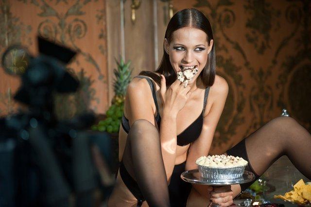 Anna Bałon uczy, jak schudnąć [VIDEO]