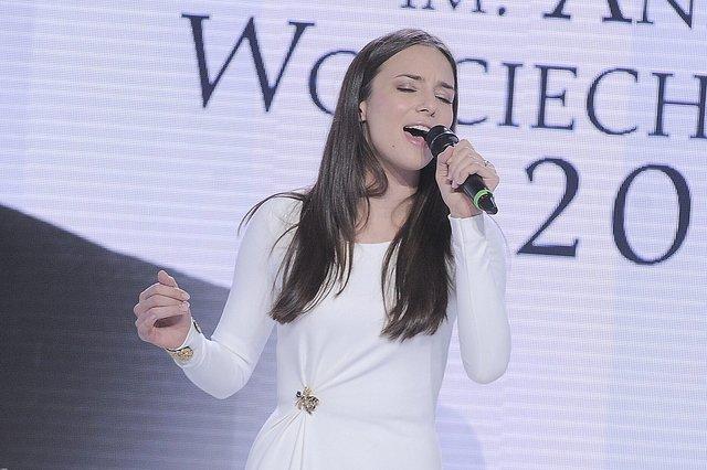 Przedsmak sukni �lubnej Anny Czartoryskiej? (FOTO)