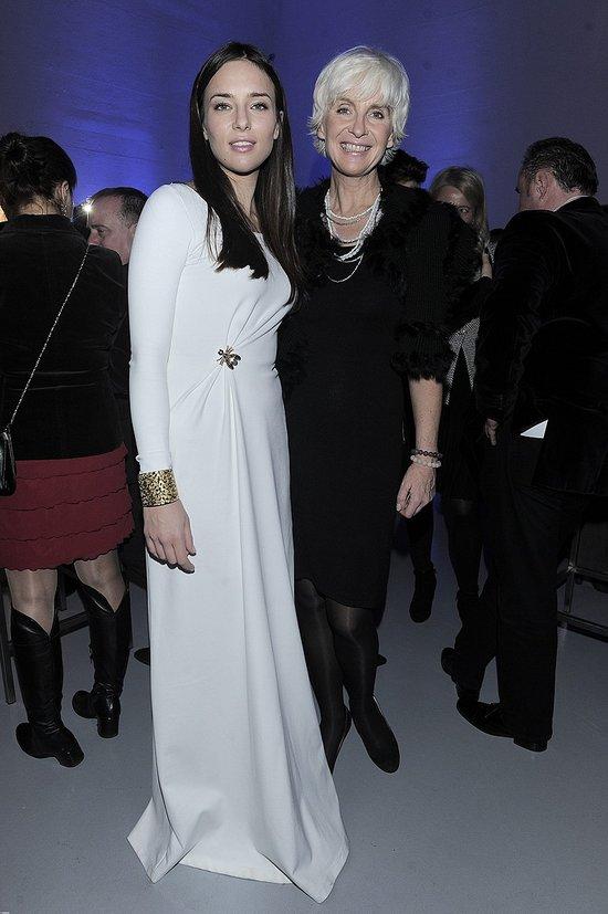 Przedsmak sukni ślubnej Anny Czartoryskiej? (FOTO)