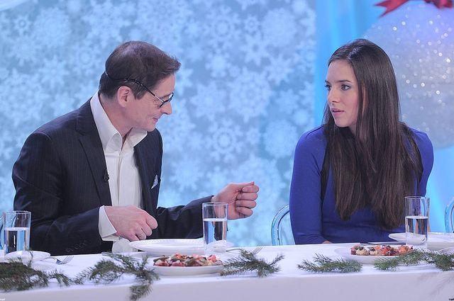 W TVP zapachniało świętami (FOTO)