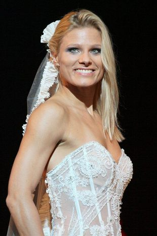 Anna Głogowska została modelką (FOTO)