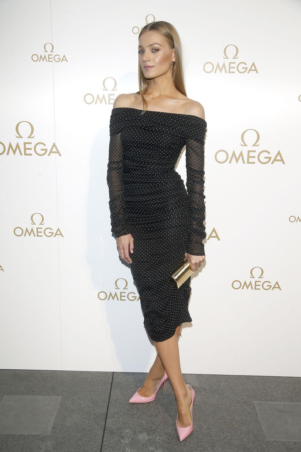 Anna Jagodzińska potwierdziła udział w Tańcu z gwiazdami