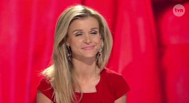Anna Koryto - dziewczyna z blizn� na twarz w Top Model (FOTO