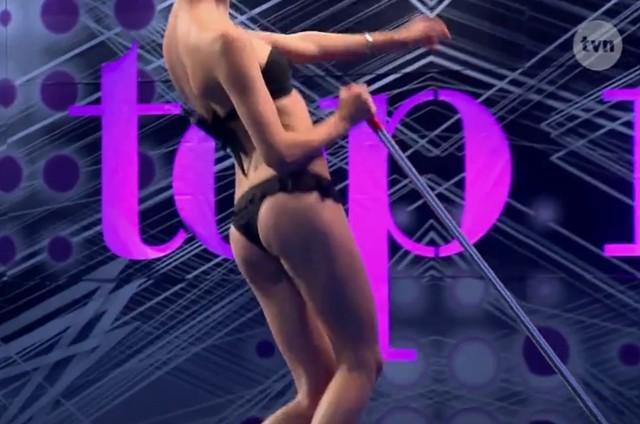 Anna Koryto - dziewczyna z blizną na twarz w Top Model (FOTO
