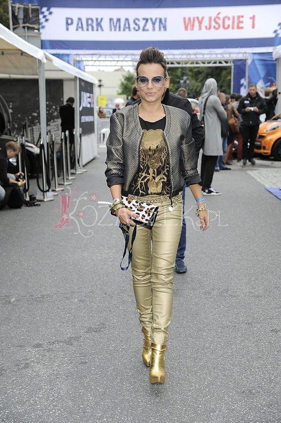 Anna Mucha na okładce magazynu Shape (FOTO)