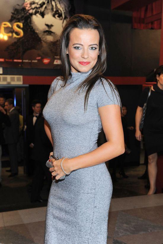 Anna Mucha straciła słynny seksapil? (FOTO)