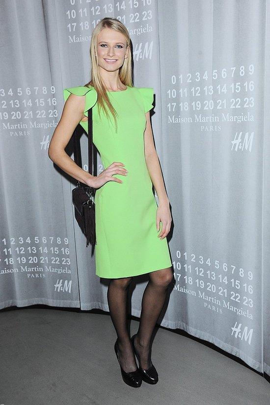 Bałon i Piszczałka na promocji kolekcji w H&M (FOTO)