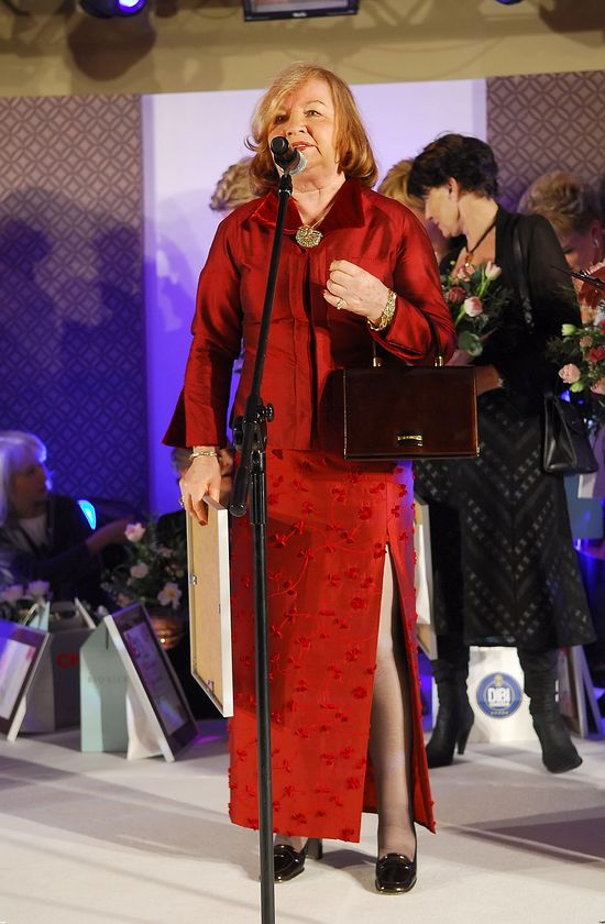 Wprost opublikował listę najbogatszych Polek. Znalazła się na niej Chodakowska!