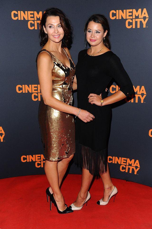 Anna Popek z córką na premierze filmu (ZDJĘCIA)