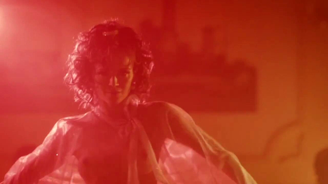 Anna Przybylska pokazuje piersi w komedii Bilet na Księżyc