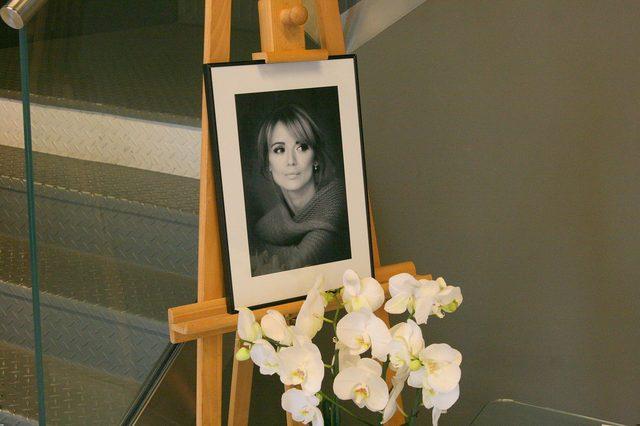 Wzruszający wywiad z mamą Anny Przybylskiej w Wysokich Obcasach