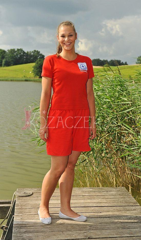 Anna Szyma�czyk z Pierwszej mi�o�ci schud�a 20 kilo!
