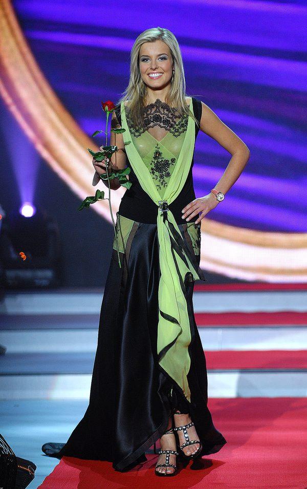 Anna Tarnowska, dziewczyna Rafała Brzozowskiego, NAGO w PLAYBOYU (FOTO)