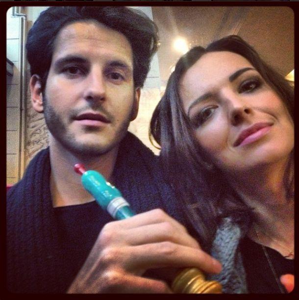 Anna Wendzikowska pokazała swojego partnera (FOTO)