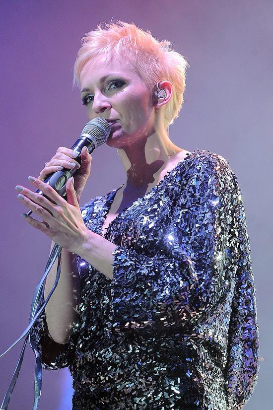 Świetne nogi polskiej piosenkarki (FOTO)