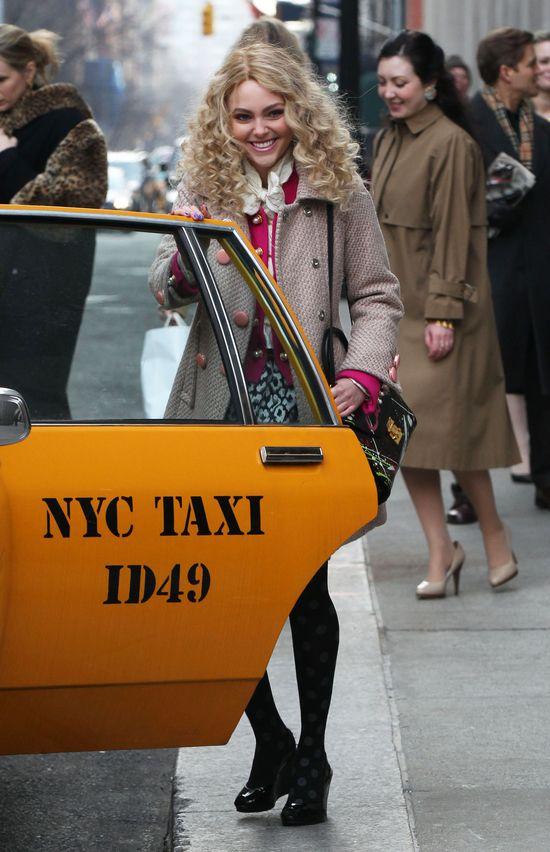 Stara i nowa Carrie Bradshaw (FOTO)