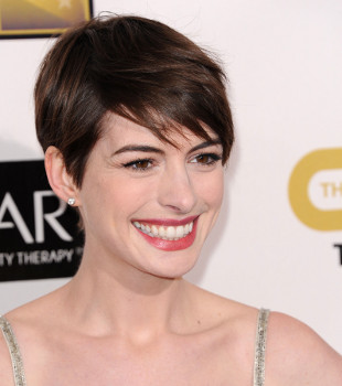 Anne Hathaway upomniała krytyków filmowych…