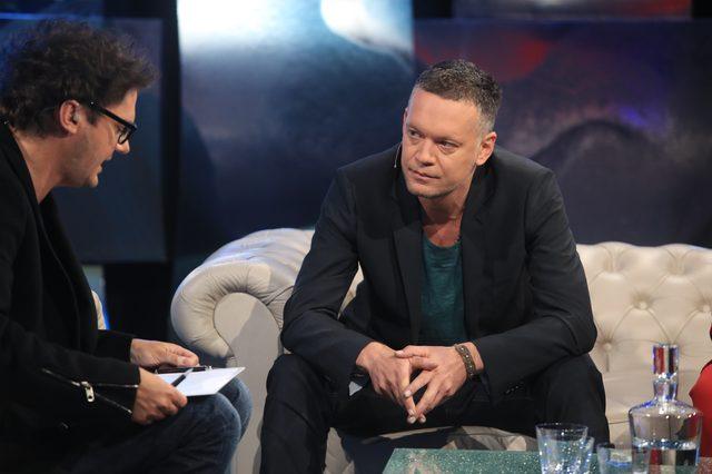 Krzysztof Antkowiak wspomina swój związek z Edytą Górniak