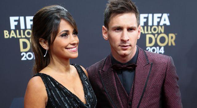 Antonella Roccuzzo – to z nią żeni się Lionel Messi (ZDJECIA)