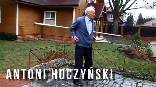 Ćwiczcie z Dziarskim Dziadkiem! (VIDEO)