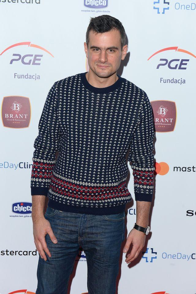 W internecie awantura: Czy Antoni Pawlicki jest homofobem?