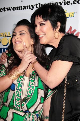 Paris Hilton przeprasza Kim Kardashian