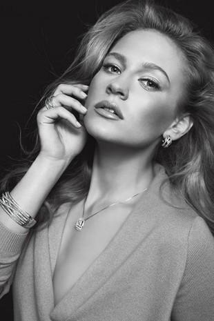 Uczestniczki Top Model w kampanii Apart (FOTO)