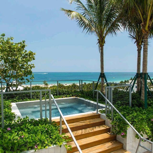 Zobaczcie, jak wygląda apartament Krzysztofa Gojdzia w Miami (DUŻO ZDJĘĆ)