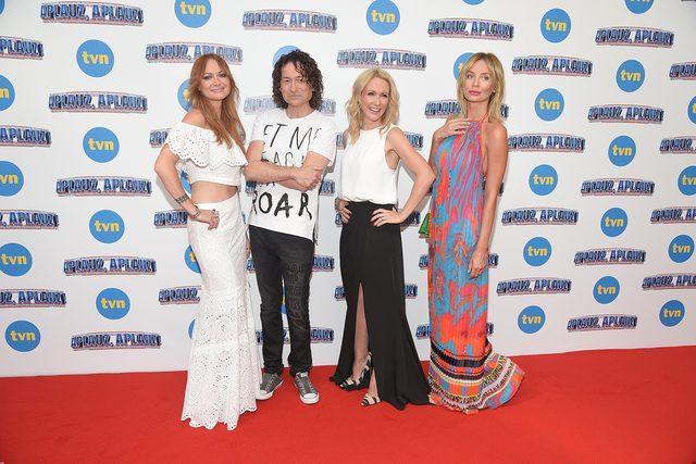 Szulim, Ohme i Rusowicz promują nowy show (FOTO)