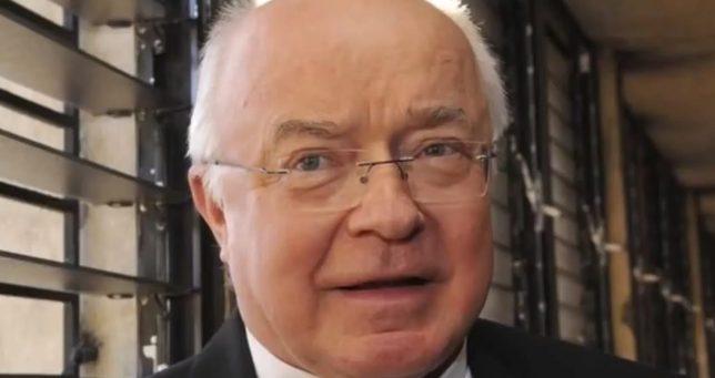 Nie żyje były arcybiskup Wesołowski oskarżany o pedofilię