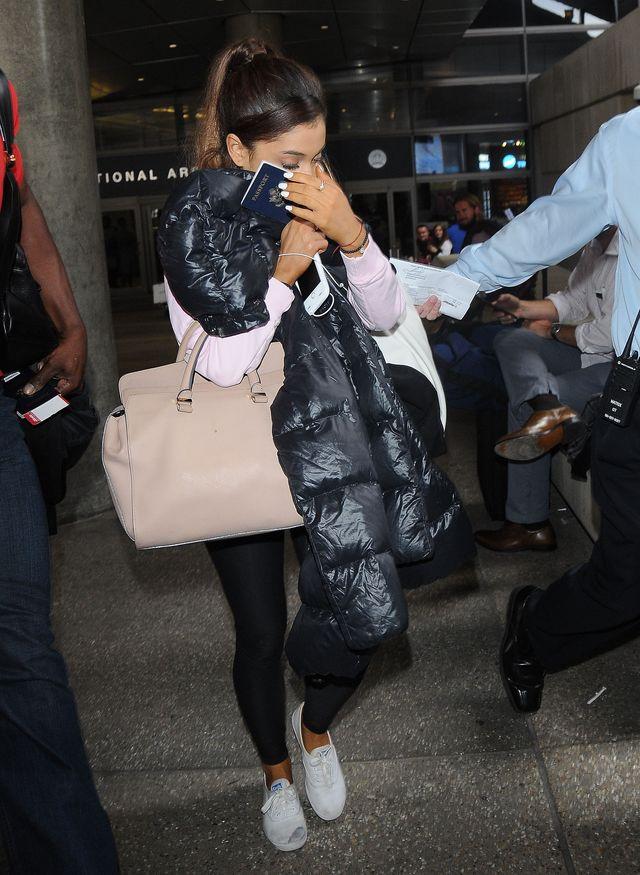 Co się dzieje z Arianą Grande?