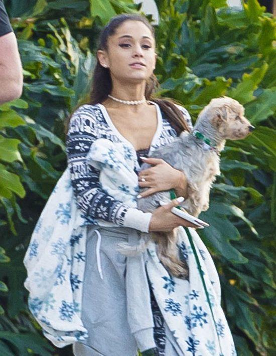Ariana Grande jest wściekła z powodu Seleny Gomez