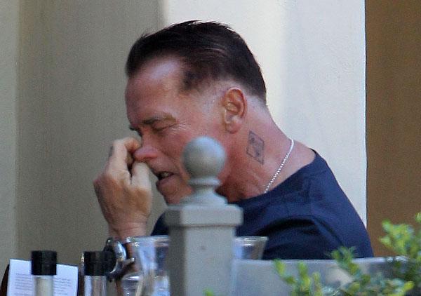 Arnold Schwarzenegger wraca do aktorstwa