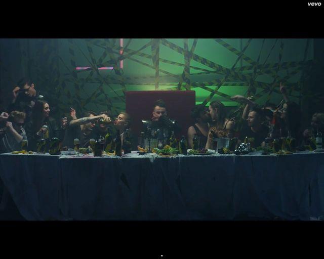 Aro - finalista The Voice - w nowym klipie [VIDEO]