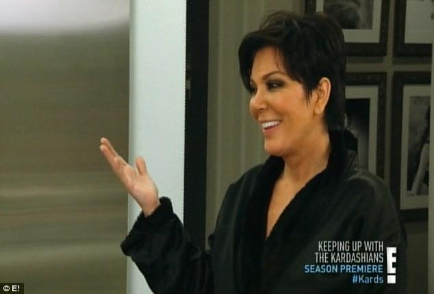Kim Kardashian b�dzie mia�a C�RECZK�!  [VIDEO]