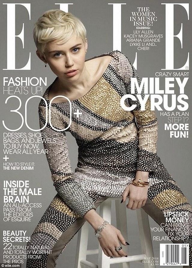 Miley Cyrus miała myśli samobójcze?