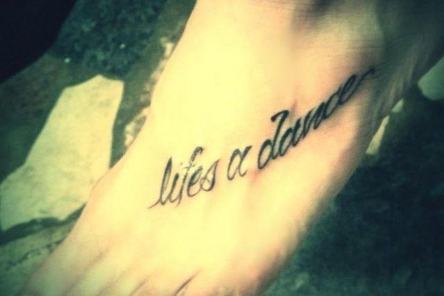 Z Nowego Orleanu przywiozła sobie tatuaż (FOTO)