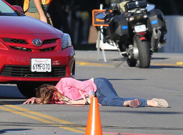 Co się stało Ashley Greene?! (FOTO)